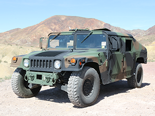 Military Vehicles For Sale >> Government Surplus Military Surplus Humvees For Sale Govplanet